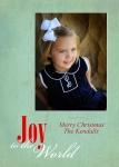 Joy to the World-358v