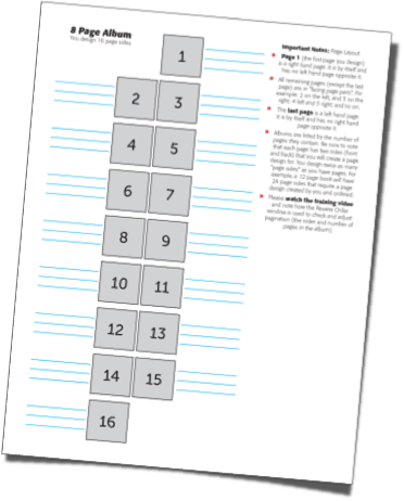 pagination graphic