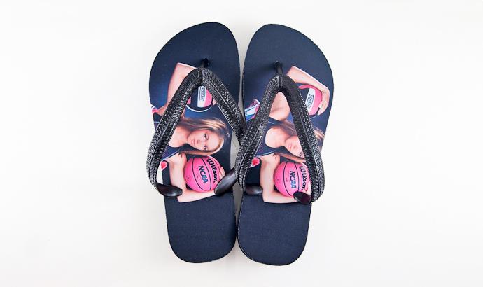 designer flip flops  flip flops  meridian