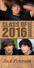 Starburst-Class of Graduate