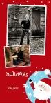 Happy Holidays-265V