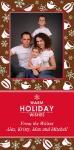Warm Holiday Wishes-124V