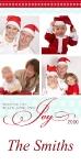 Peace, Love, Joy-125V