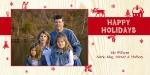 Happy Holidays-130H