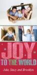 Joy to the World-131V