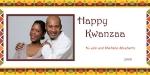 Happy Kwanzaa-102H