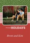 Happy Holidays-277V