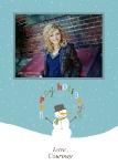 Happy Holidays-326V