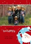 Happy Holidays-328V
