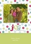 Joy to the World-282V