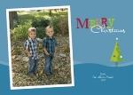 Merry Christmas-275H