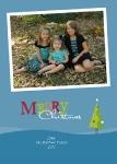 Merry Christmas-275V