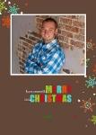Merry Christmas-293V