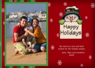 Happy Holidays-73H
