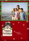 Happy Holidays-73V