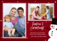 Season's Greetings-76H