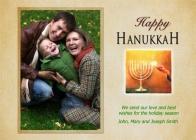 Happy Hanukkah-72H