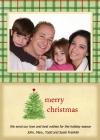 Merry Christmas-70V