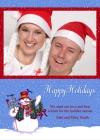 Happy Holidays-52V