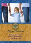 Happy Hanukkah-57V