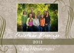 Christmas Blessings-108HBE
