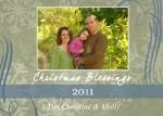 Christmas Blessings-108HG