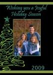 Joyful Holiday 2-B V