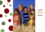 Joyful Holiday-106H